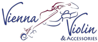Logo Vienna violin 2015 small